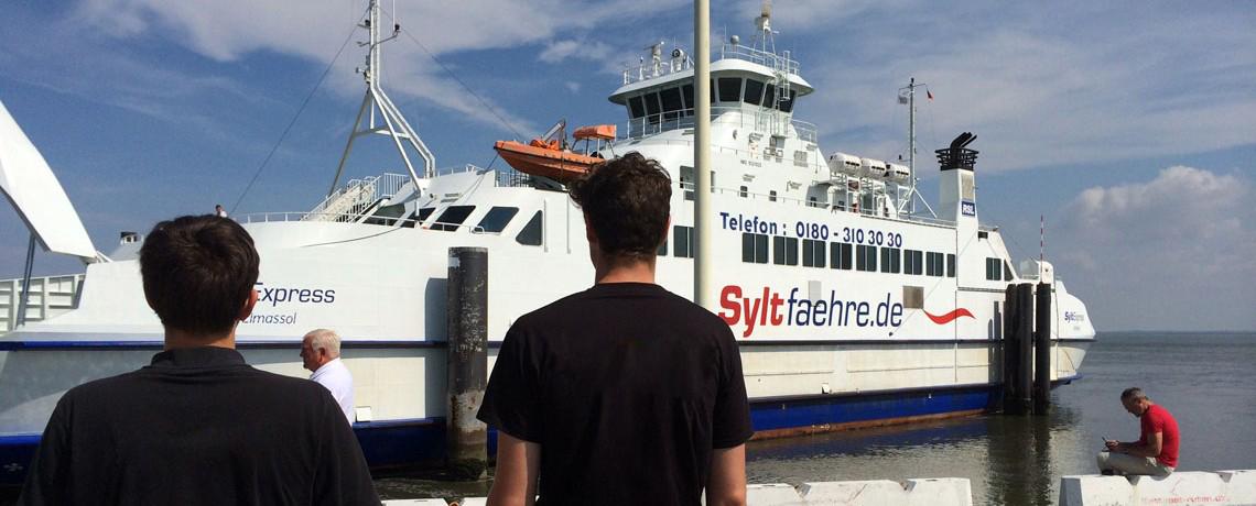 Sylt Ahoi
